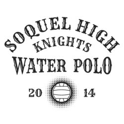 Water Polo Template DNT003 Thumbnail