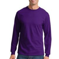 Tall Long Sleeve Essential T Shirt Thumbnail