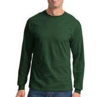 Long Sleeve Essential T Shirt Thumbnail