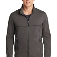 ® Collective Smooth Fleece Jacket Thumbnail